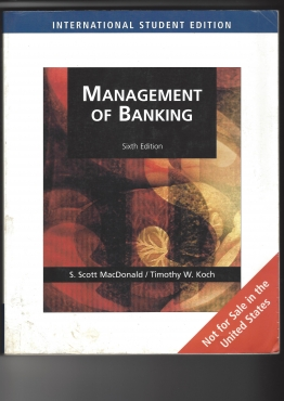 Legal - Book- Banking