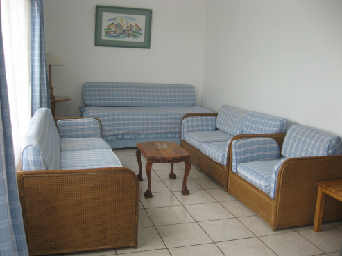COMPANY EMPLOYEES, STAFF, CONTRACTORS FURNISHED ACCOMMODATION PORT SHEPSTONE, SHELLY BEACH, MARGATE