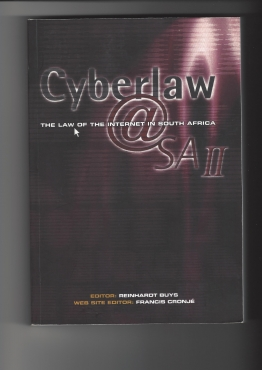 Legal-Book-Cyber Law