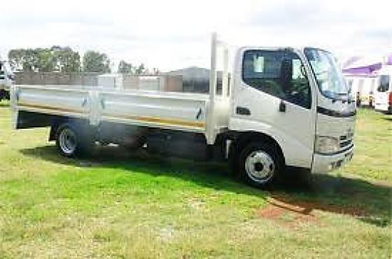 Truck classification - Wikipedia