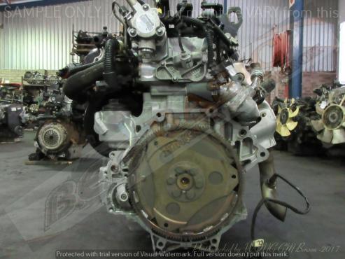 OPEL -Z22YH -2.2L ECOTEC 16V Engine -Astra
