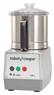 BOWL Cutter 4.5Lt ROBOT COUPE 10to 50 servings B/New