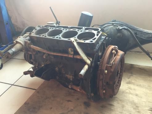 Toyota Quantun parts for sale