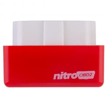 Nitro OBD2 Chip Box – Diesel Turbo Vehicles - Performance Chip