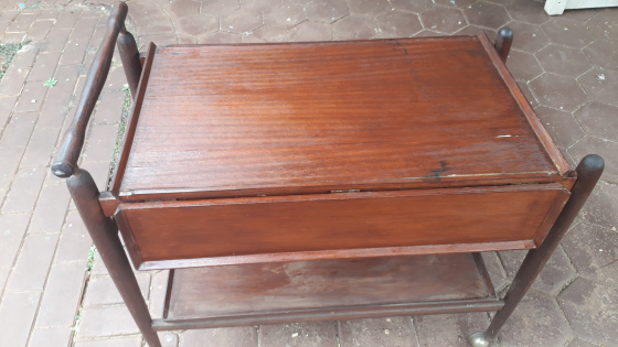 Antique Furniture In Pretoria