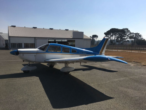 1974 Piper PA28-235 Pathfinder