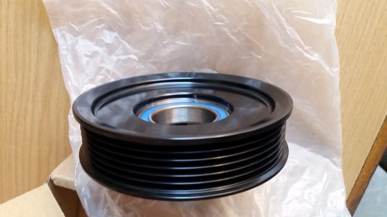 BMW 325i e90 Ac Pulley Kit