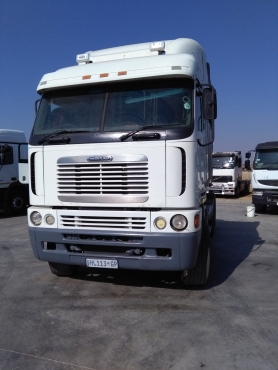 Massive save on this Freightliner Truck