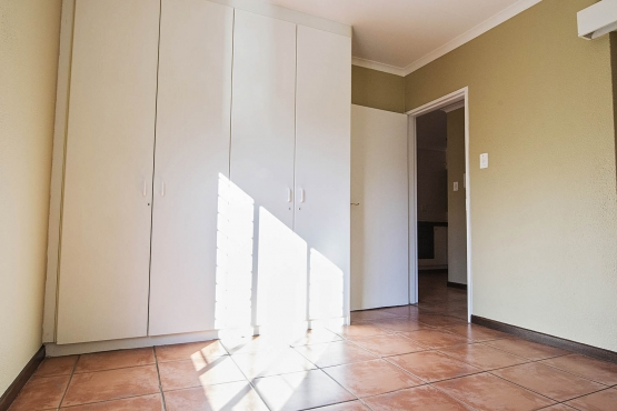 8 Forest Manor 3 bedroom top stack unit with balcony