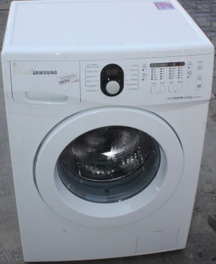 Samsung washing machine S024637a