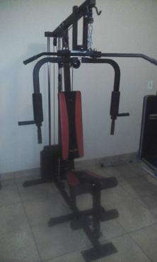 Te koop Home gym