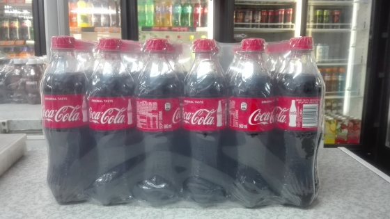 Wholesale, cold drinks ,coca cola   Junk Mail