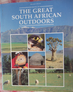 Reader's Digest: The Great South African Outdoors