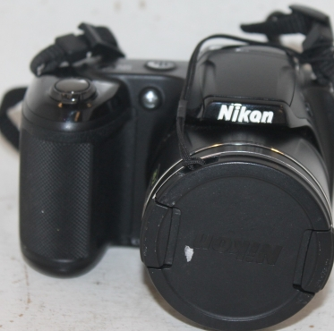 Nikon camera S024990a
