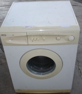 Defy washing machine S024779a