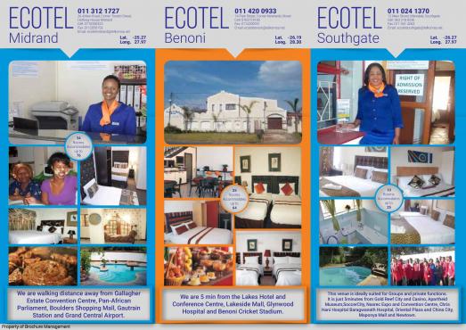 Ecotel OR Tambo