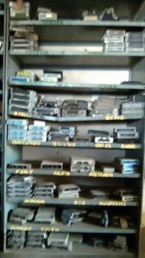 Computer boxes vehic