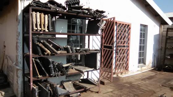 Used Radiators