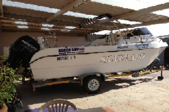 Oceancat 200