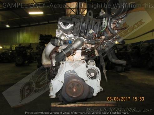 HYUNDAI LANTRA -G4GF 2.0L EFI 16V Engine