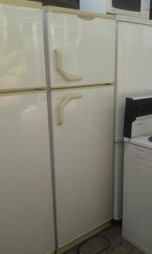 Kelvinator Fridge - in White