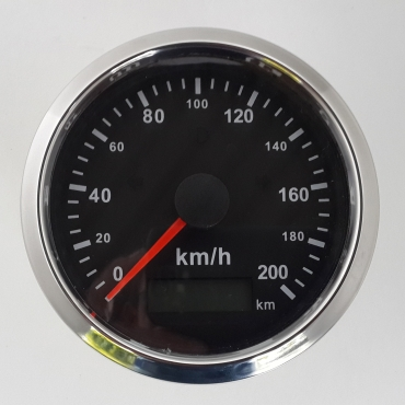 TRUCK AND BUS GPS SPEEDOMETERS