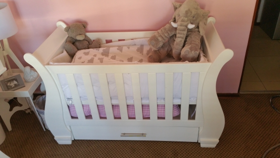Furniture Depot Baby Cot and Compactum-R 5999,00 Sur 19 for sale  Johannesburg - Sandton