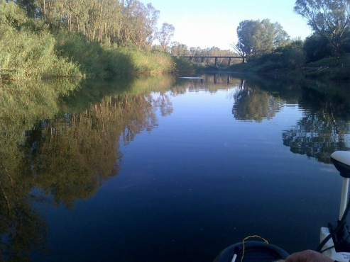 FISHING AND LEISURE RESORT Jacobsdal -Free State