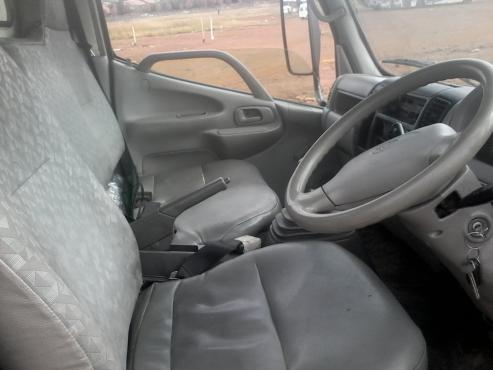 2007 Toyota Dyna 4-093