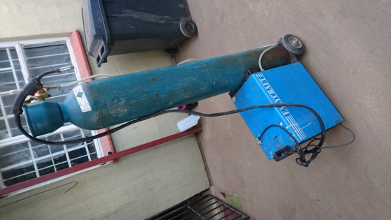CO2 Welding Machine for sale.