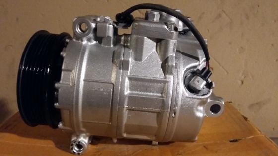 BMW E 90 Air-Con Compressor