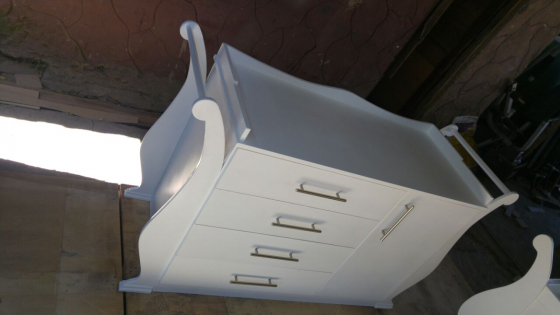 Furniture Depot Baby Cot and Compactum-R 4999,00 Sur 08