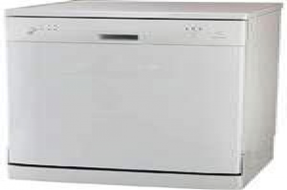Bauer 12 plate dish washer