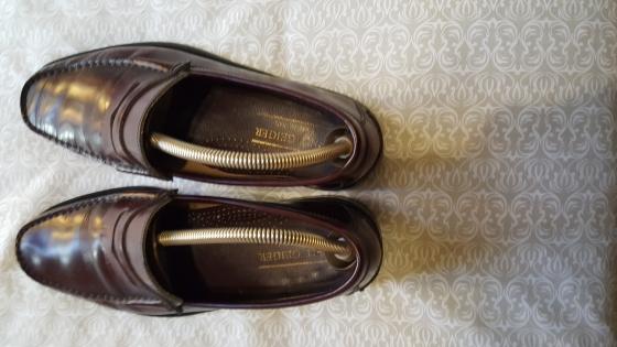 Kurt Geiger mens shoes-size 9/43 | Junk Mail