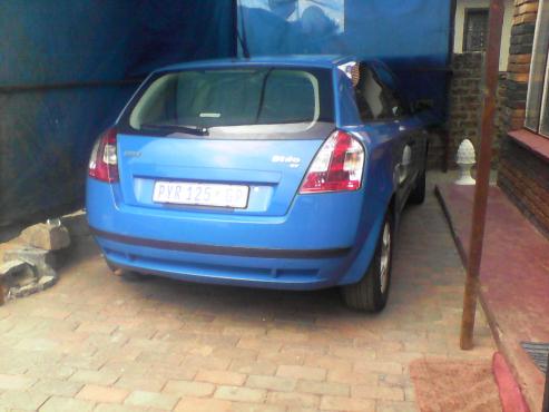 Fiat stilo for sale