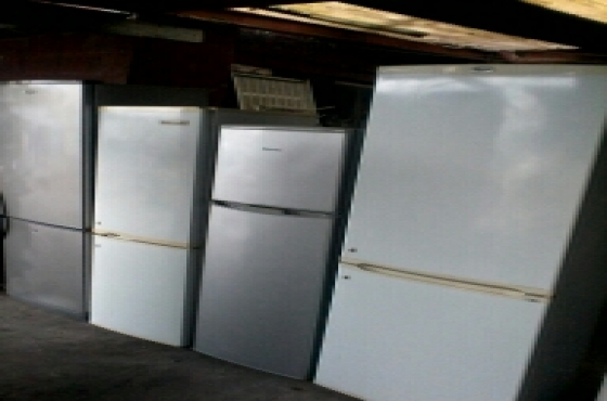 second hand fridges sale