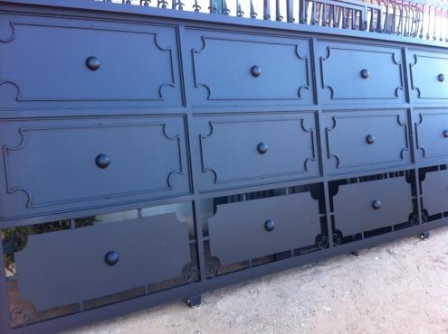 Need garden gates installed in Gauteng