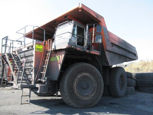 Exxaro Coal Pty (LTD