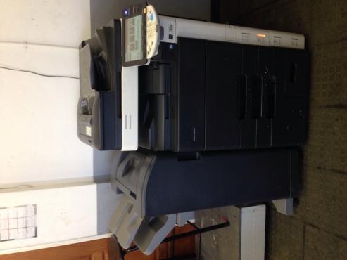 Printer / Copier C452