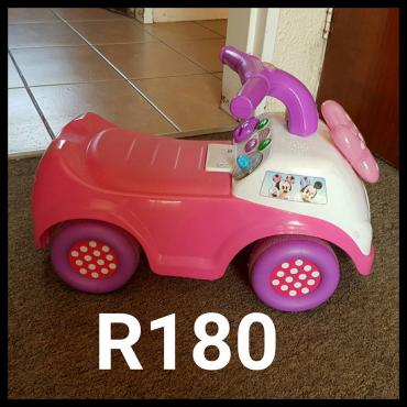 Baby fourwheeler for sale