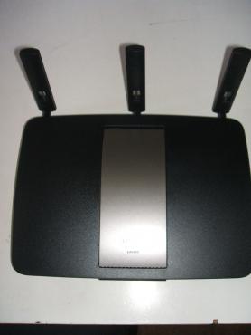 WI-FI modem router