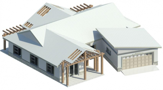 House Plans(DNA ARCHITECTS)