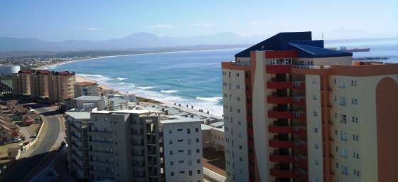 Very close to Diaz beach with amazing Sea Views