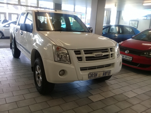 used 200 isuzu 2.5 kb 250 d teq le great buy finance available