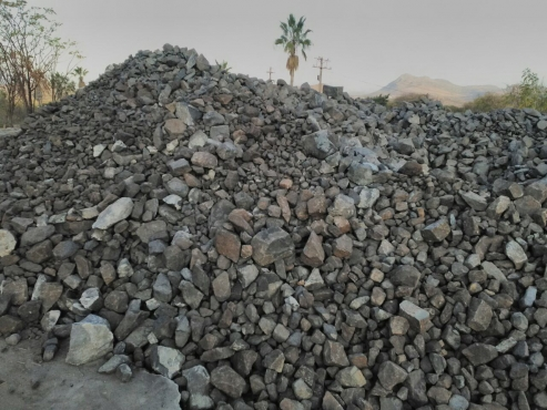 Chrome Ore for sale - rom 32% - ex Rustenburg@5000 tons per day - proof of funds required to proceed
