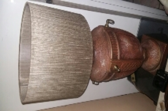 Large Lamp For sale