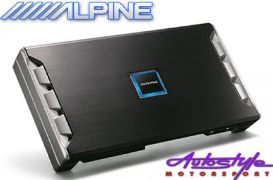 Alpine PDR-V75  250r
