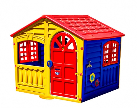 PalPlay House of Fun Children Ages 2 to 8 years.Indoor/Outdoor. Sold Out