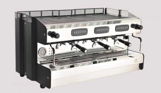 ESPRESSO COFFEE MACHINE Teknica B/New ITALY SPECIAL