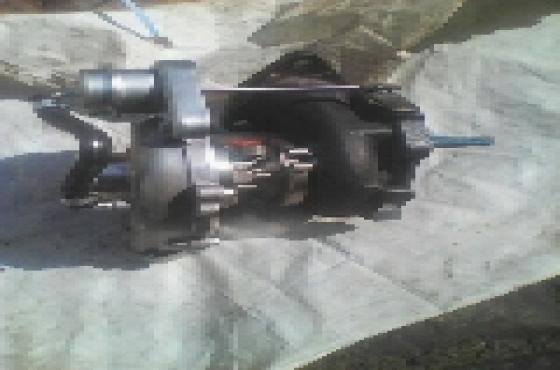 Diesel injector repairs